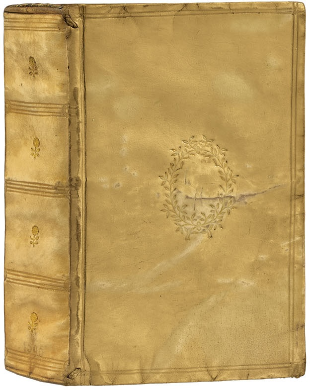 rare-books-first-edition-precious-books-CHARRON-Pierre-Les-Trois-veritez-Seconde-edition-The-first-work-of-Pierre-