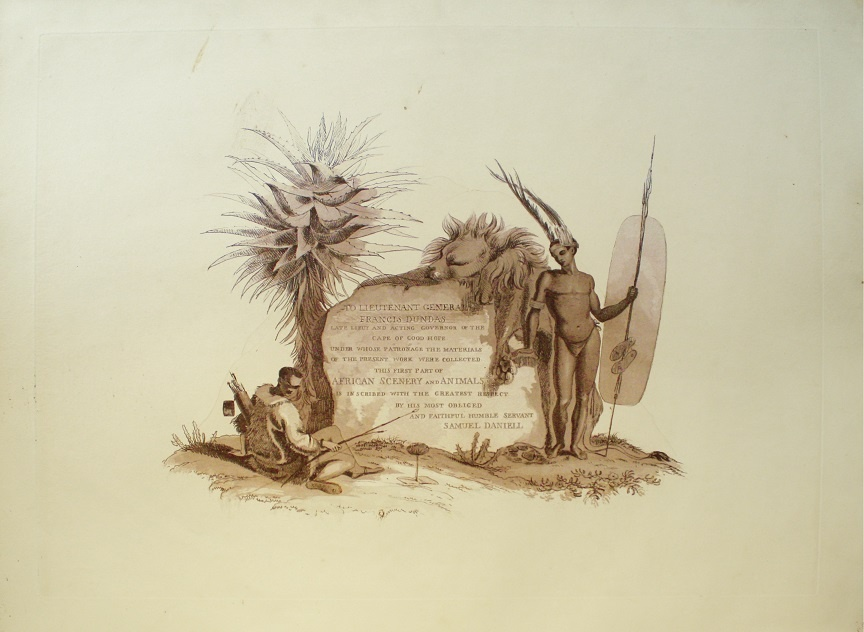 livres-rares-edition-originale-livres-anciens-DANIELL-Samuel-African-scenery-and-animals-The-scarcest-and-most-valuable-