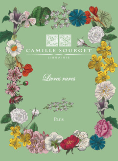 Catalogue n 27 camille sourget