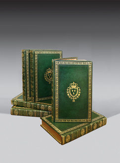RACINE Jean OEuvres completes rare books first edition precious books camille sourget