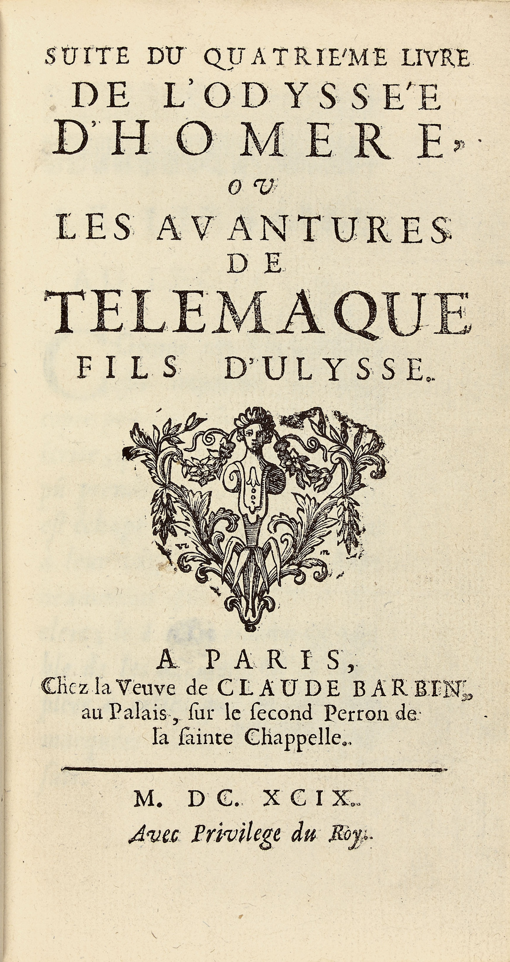 rare-books-first-edition-precious-books-FENELON-Les-Avantures-de-Telemaque-fils-d-Ulysse-First-edition-of-first-issue