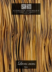 Catalogue n 8 camille sourget