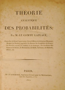 rare-books-first-edition-precious-books-LAPLACE-Pierre-Simon-marquis-de-Theorie-analytique-des-probabilites--First-edition-of-a-fundamental-