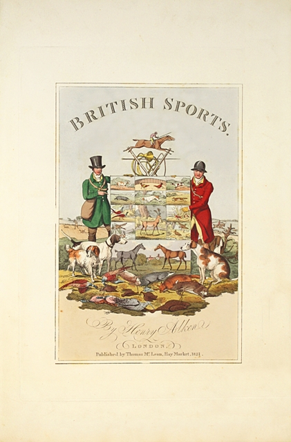 livres-rares-edition-originale-livres-anciens-ALKEN-The-National-Sports-of-Great-Britain-Premiere-edition-