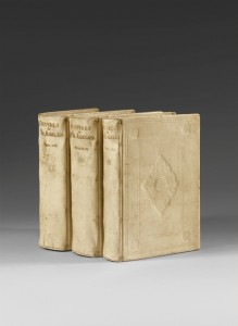 RABELAIS-Francois-OEuvres-de-maitre-Francois-Rabelais-First-critical-and-commented-edition-