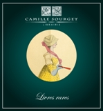 Catalogue Hors serie Automne 2013 camille sourget