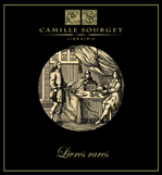 Catalogue Hors serie Automne 2014 camille sourget
