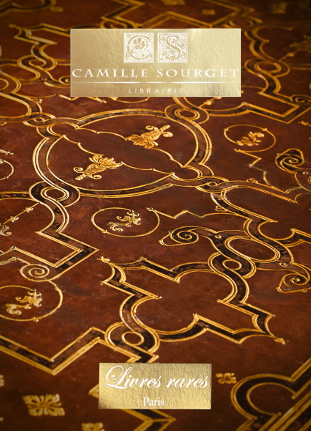 Catalogue n 15 camille sourget