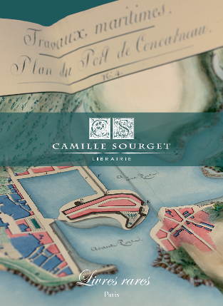 Catalogue n 16 camille sourget