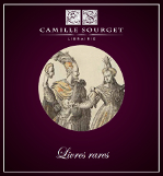 Catalogue Hors serie Automne 2015 camille sourget
